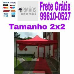 Título do anúncio: Tenda Sanfonada 2x2