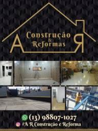 A.R Construção e reforma