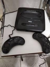 Título do anúncio: Mega Drive 3