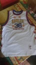 Camiseta Basket Harlem