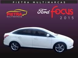 Ford Focus 2015 2.0 se plus sedan 16v flex 4p automático