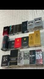 Perfumes 100% Original