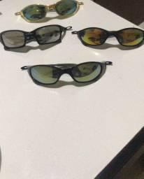 Juliet óculos de metal
