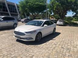 Título do anúncio: Ford Fusion Eco bust 2016/2017
