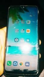 Título do anúncio: Celular LG K40s perfeito R$ 390