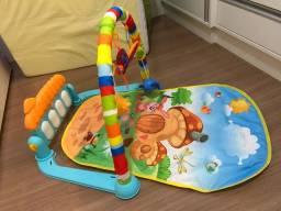 Vendo Tapete de atividades para bebê