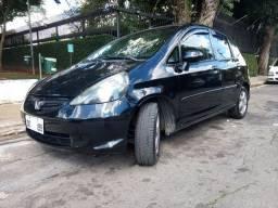 Honda Fit * LX * 1.4 * Automático * Gasolina * I M P E C Á V E L ! ! !