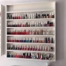 Produtos para manicure / esmaltes