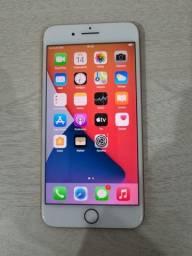 Título do anúncio: iPhone 8 plus impecável