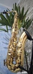 Título do anúncio: Sax tenor condor sonata