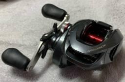 Título do anúncio: Carretilha Shimano Chronarch CI4+ 150HG Direita Japan 7.6.1