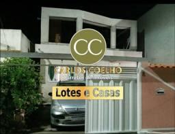 Bc891 Casa Em Unamar