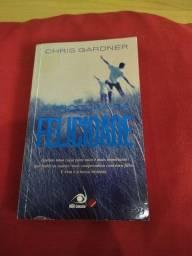 Às procura da felicidade, Chris Gardner
