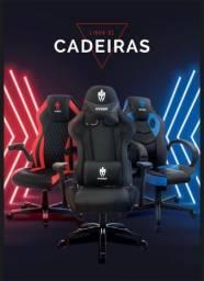 Título do anúncio: Cadeiras Gamer