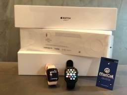 Apple Watch Série 3 GPS 38mm e 42mm Novo/Lacrado, Garantia Apple 1 ano