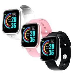 smartwatch D20 Inteligente