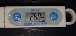 Termômetro digital Espeto- modelo DT-625 - Dellt - Usado