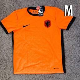 Título do anúncio: Camisa de todos os time