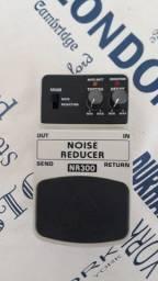 Pedal noise