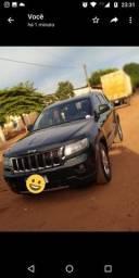 Jeep Grande Cherokee limited