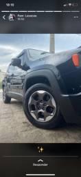Jeep Renegade 2017 Flex 1.8