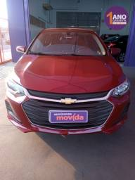 Título do anúncio: Chevrolet Onix LT 1.0 (Flex)
