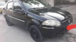 Fiat Siena Venda Urgente Motivo de Viagem