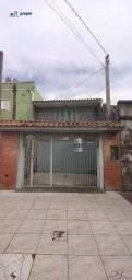 Sobrado amplo com 3 dormitórios para alugar por R$ 1.500/mês - Fátima - Pelotas/RS