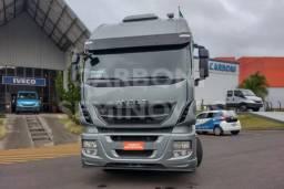 Título do anúncio: Iveco Hi Way 600S44T, ano 2018/2019