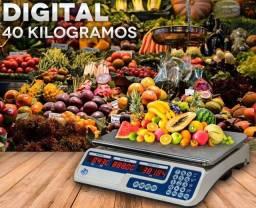 balança digital ate 40 kg