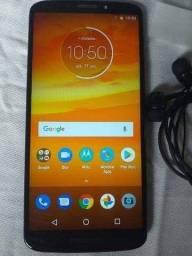 Título do anúncio: Motorola e5 play