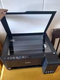 Impressora Epson Ecotank 3150