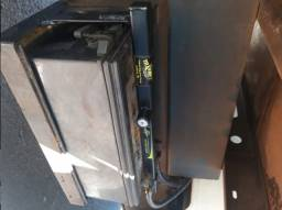 Trava De Segurança Antifurto Para Bateria Caminhão