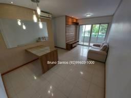 Residencial Vida. Adrianópolis / Vieiralves. Três dormitórios.