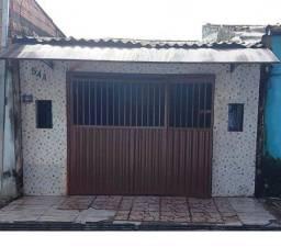 Título do anúncio: Casa térrea no Barreiro, na Mirandinha, Rua Umarizal, 6x50