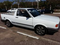 Saveiro 1.9 Turbo
