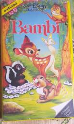 VHS Bambi