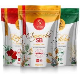 Super Chá SB MDTea - PROMOÇÃO