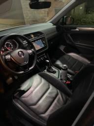 Tiguan allspace 1.4 turbo 2018