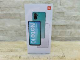 Xiaomi Redmi Note 10 Dual Sim 128gb 4gb Lacrado