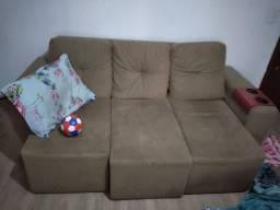 Troco tudo por sofa maior