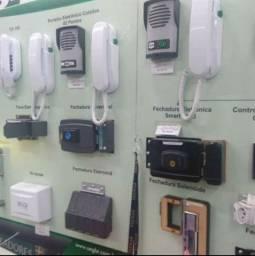 Instalações e manutenções em segurança eletrônica