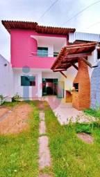 Vendo Casa 3/4 no Bairro Castália - Itabuna/BA