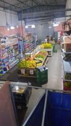 Título do anúncio: Mercado com ótima localização no bairro Jardim Presidente Dultra.