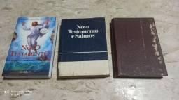 Novo Testamento Huberto Rohden