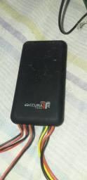 Vendo esse GPS de chip em ótimo estado