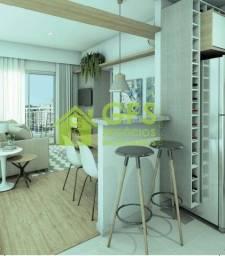 Apartamento para Venda em Limeira, Jardim Residencial Victório Lucato, 2 dormitórios, 1 ba