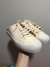 Sapato Zaxy n35 (novo)