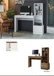 escrivaninha office lion planeta móveis