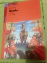 Livro Ilíada (Homero)